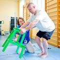 Afazja po udarze mózgu – istotna rola rehabilitacji