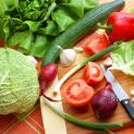 Przepis na jesienną chandrę? Ruch i… deser z warzyw!