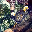 Jak prawidłowo ciąć drewno
