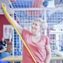 Osteoporoza – bez rehabilitacji ani rusz!